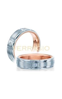 Verragio Men's Wedding Bands VWD-6928