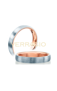 Verragio Men's Wedding Bands VW-4001