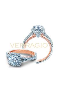 Verragio Couture COUTURE-0448CU-2WR