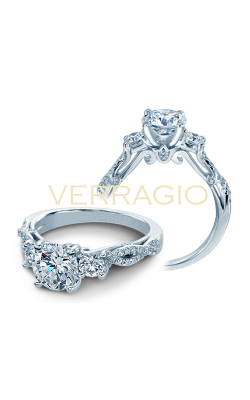 Verragio Engagement ring INSIGNIA-7055R product image