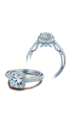 Verragio Engagement ring INSIGNIA-7061CU product image