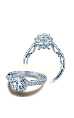 Verragio Insignia Engagement Ring INSIGNIA-7061R product image