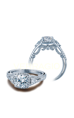 Verragio Engagement ring INSIGNIA-7068CU product image