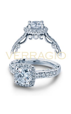 Verragio Engagement Ring PARADISO-3077CU product image