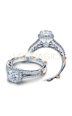 Verragio Parisian Engagement Ring PARISIAN-107CU product image