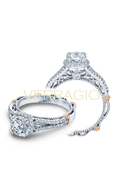 Verragio Parisian Engagement Ring PARISIAN-107R product image