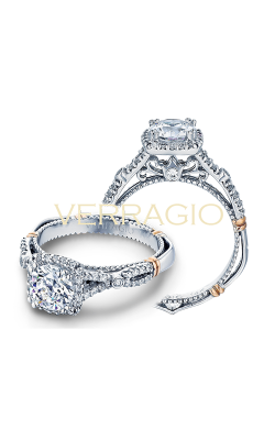 Verragio Parisian Engagement Ring PARISIAN-109CU product image
