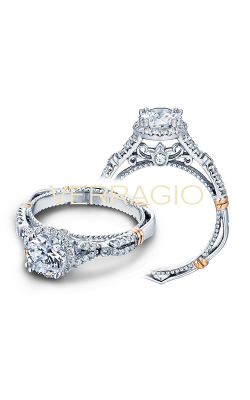 Verragio Parisian Engagement Ring PARISIAN-109R product image