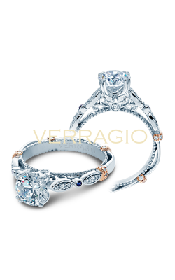 Verragio Engagement Ring PARISIAN-CL-DL100 product image