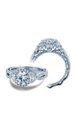 Verragio Engagement ring VENETIAN-5032R product image