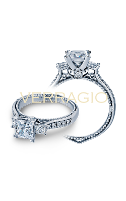 Verragio Engagement ring VENETIAN-5041P product image