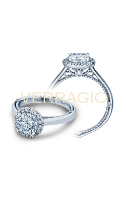 Verragio Venetian Engagement Ring VENETIAN-5042R product image
