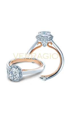 Verragio Engagement Ring COUTURE-0419R-TT product image