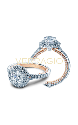 Verragio Engagement Ring COUTURE-0425DR-TT product image