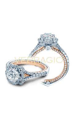 Verragio Engagement Ring COUTURE-0426DR-TT product image