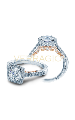 Verragio Engagement Ring INSIGNIA-7078CU-TT product image