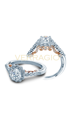 Verragio Engagement ring INSIGNIA-7079R-TT product image