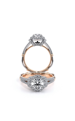 Verragio Parisian Engagement ring PARISIAN-117R product image