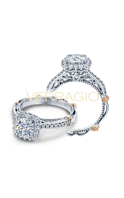 Verragio Parisian Engagement ring PARISIAN-119CU product image