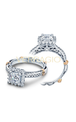 Verragio Engagement ring PARISIAN-119P product image