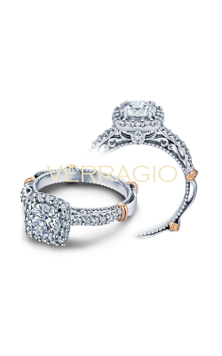 Verragio Parisian Engagement Ring PARISIAN-123CU product image