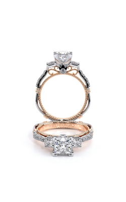 Verragio Parisian Engagement ring PARISIAN-124P product image