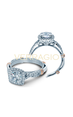 Verragio Parisian Engagement Ring PARISIAN-DL106CU product image