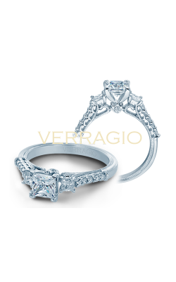 Verragio Renaissance Engagement ring RENAISSANCE-904P5 product image