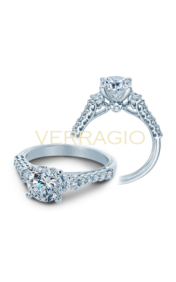Verragio Engagement Ring RENAISSANCE-905R7 product image