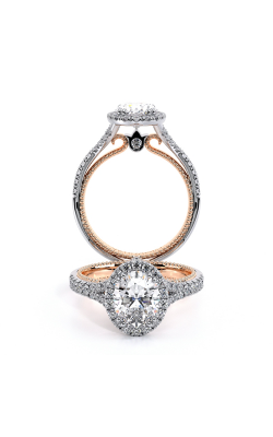 Verragio Couture Engagement ring COUTURE-0424OV-TT product image