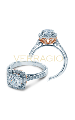 Verragio Couture Engagement Ring COUTURE-0433CU-TT product image
