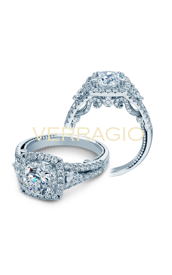 Verragio Engagement Ring INSIGNIA-7068CUL product image