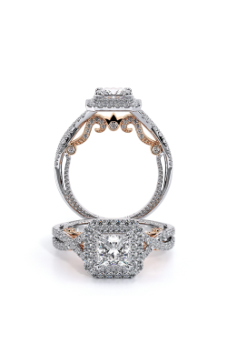 Verragio Engagement ring INSIGNIA-7084P-TT product image