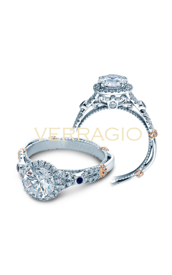 Verragio Parisian Engagement ring PARISIAN-CL-DL109R product image