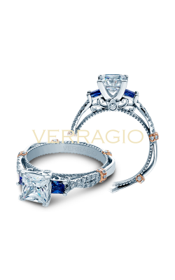 Verragio Parisian Engagement ring PARISIAN-CL-DL129P product image