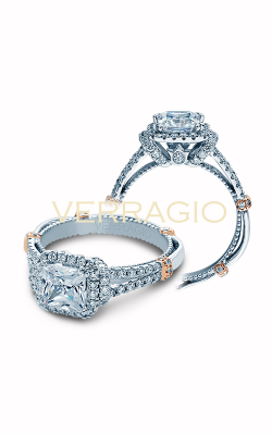 Verragio Parisian Engagement ring PARISIAN-DL117P product image