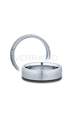 Verragio Men's Wedding Bands MV-6N14HM product image
