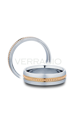 Verragio Men's Wedding Bands Wedding Band MV-6N02-WRW product image