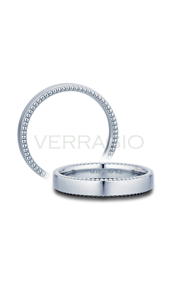 Verragio Men's Wedding Bands Wedding band MV-4N02 product image