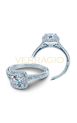 Verragio Engagement ring VENETIAN-5042CUD product image