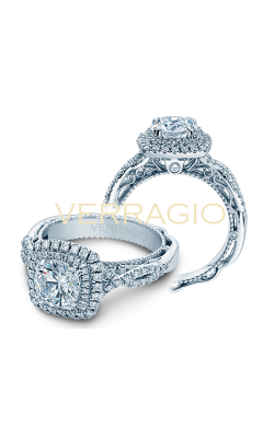 Verragio Engagement Ring VENETIAN-5048CU product image