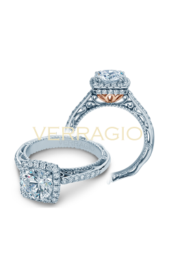 Verragio Engagement Ring VENETIAN-5053CU-TT product image