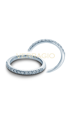 Verragio Couture Wedding Band COUTURE-0374W product image