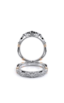 Verragio Parisian Wedding Band PARISIAN-100W product image
