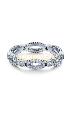Verragio Wedding Band PARISIAN-W103R product image