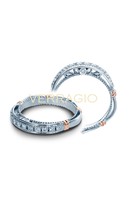 Verragio Parisian Wedding Band PARISIAN-101LW product image