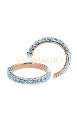 Verragio Wedding band RENAISSANCE-901W-TT product image