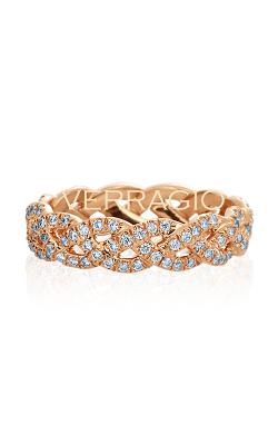 Verragio Eterna Wedding Band ETERNA-4023-ROSE product image