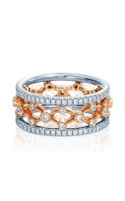 Verragio Eterna Wedding band ETERNA-4024-WRW product image