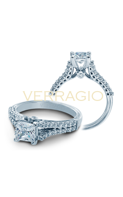 Verragio Renaissance Engagement ring RENAISSANCE-910R7 product image